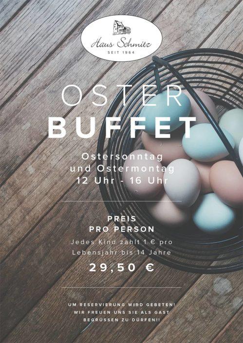 Wir erreichen Leute Marketing für das Restaurant Haus Schmitz in Kerpen!